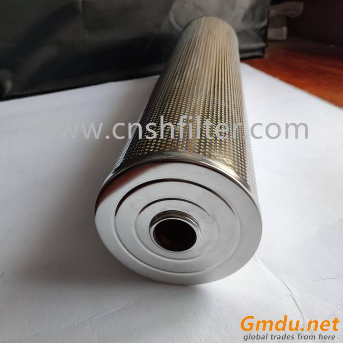 Low pressure water sample filter TZ216