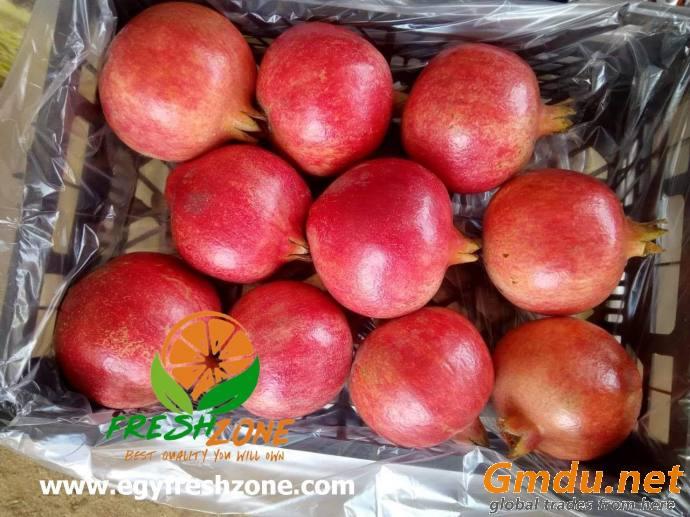 Egyptian Fresh Pomegranates