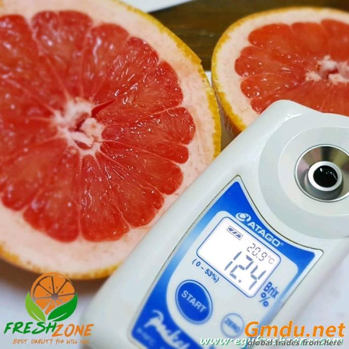 Egyptian Grapefruit