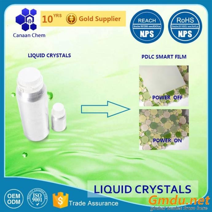 high stability UV LC mixtures