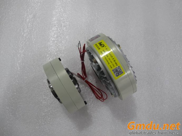 PKB-5 50N.m torque magnetic powder brake