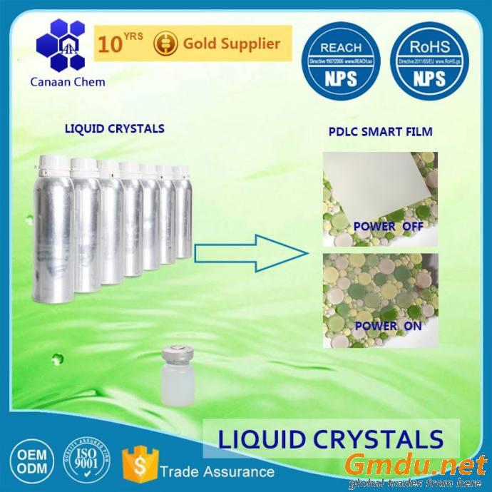 liquid crystal singles 5CCB 68065-81-6