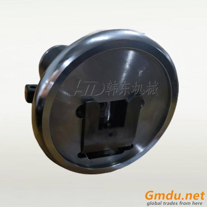 STO/W50 foot mounted safety chuck
