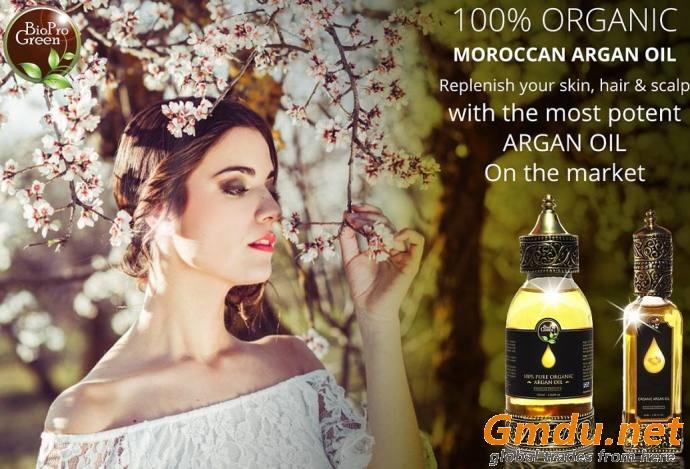 Best price Bulk Organic Argan oil .