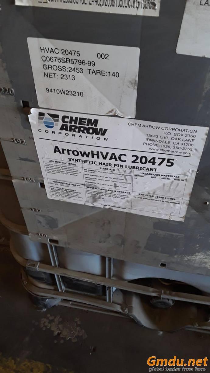 Chem Arrow