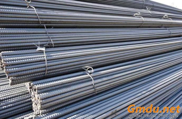 Iron Rod for Building Construction Deformed Steel Bar Hot Rolled Steel Rebar