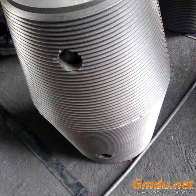 UHP Ultra High Power Graphite Electrode