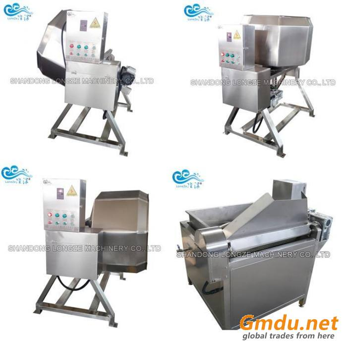 Commercial Fryer Oil Filters|Oil Filter Machine
