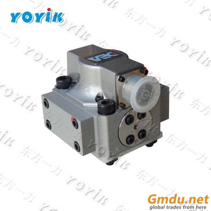 YOYIK supplies servo valve DSV-001A