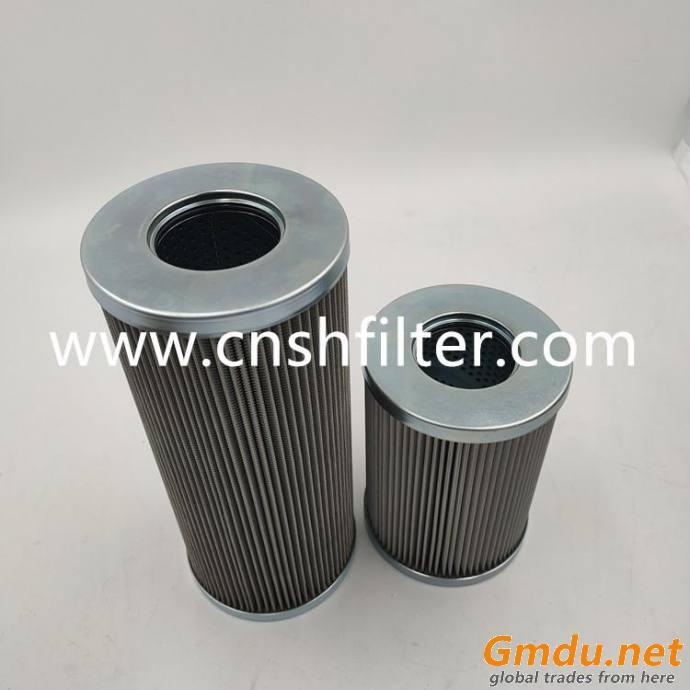 Power Plant Filter Element ZALX140x250-MZ1