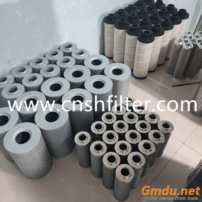 Fan lubrication system Filter Element LH0060D020BN3HC