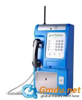 GSM Coin Payphone