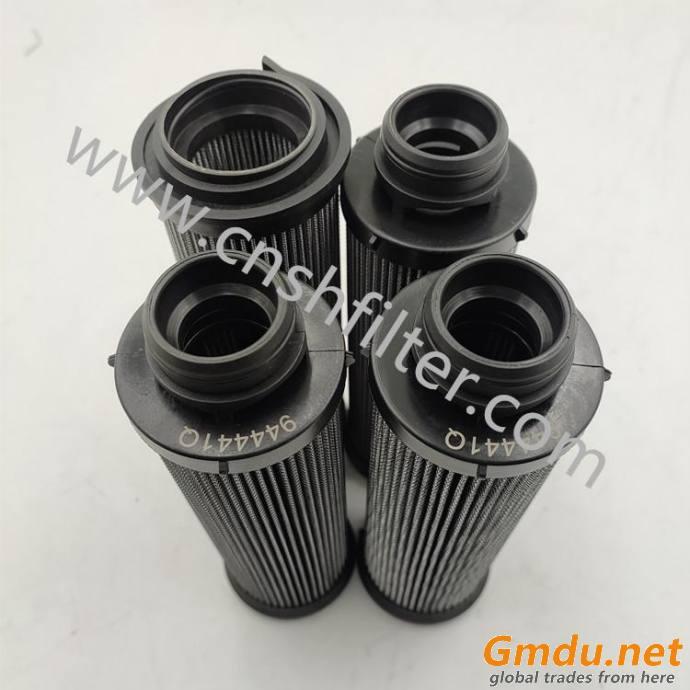 Power Plant Duplex Filter Element SMF-D100x25C
