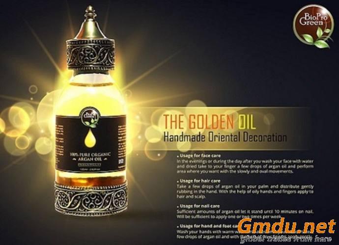 Best price Bulk Organic Argan oil