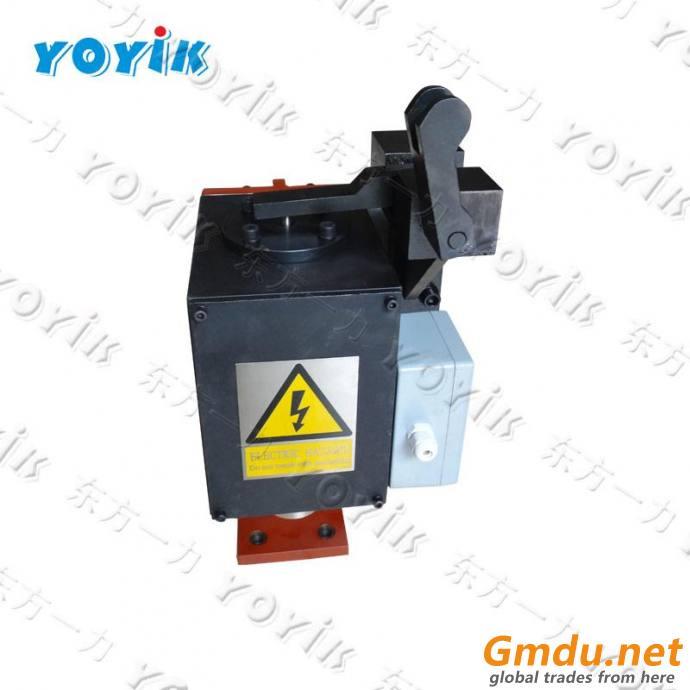 YOYIK supplies globe valve diagram D125A-413000A