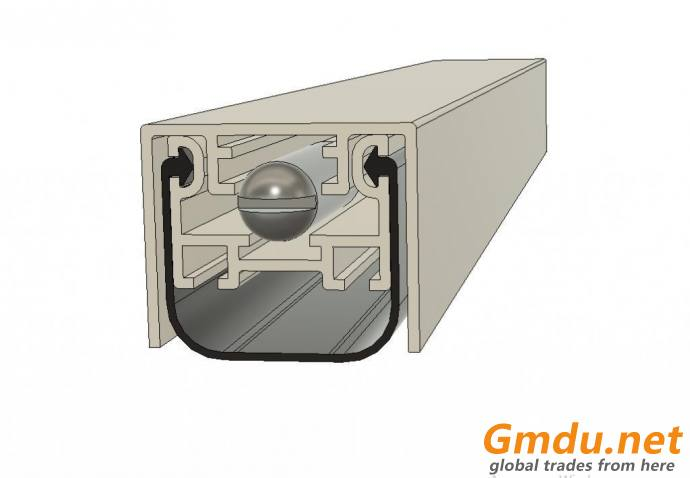 Automatic drop down seal AFP 24.5x20