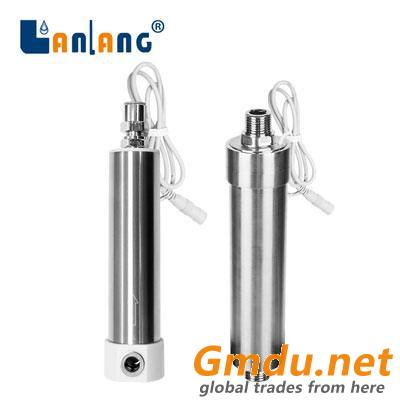 Water Purification UV Disinfection Module