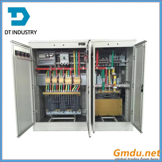 Electric melting furnace for copper alloy scraps