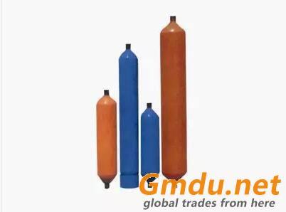 CQG Type Gas Container