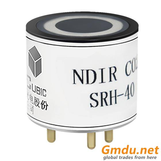 Industrial Grade CO2 Sensor SRH Series