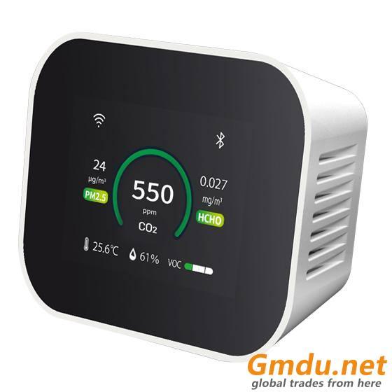 CO2 Sensor and Monitor AM7000