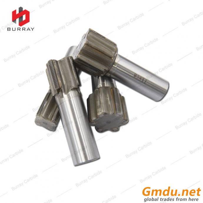 M26*1.5 Spiral tap Machine taps