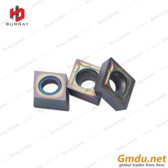 CCMT060204-TS Turning Insert