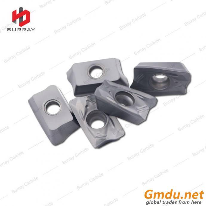 R390-11T308M-PM Milling Insert
