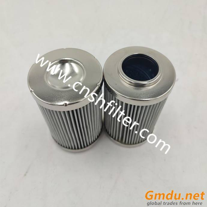 01E.150.20VG.30.E.P Replacement for internormen hydraulic filter element