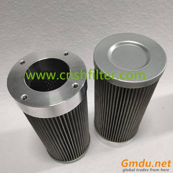 replace PALL filter element WR8314FOS26H-S