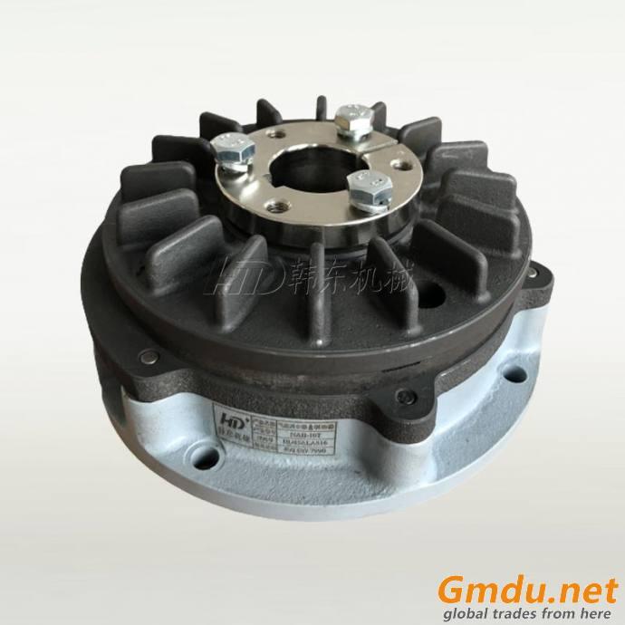 NAB-2 customized small size air shaft mounted brake