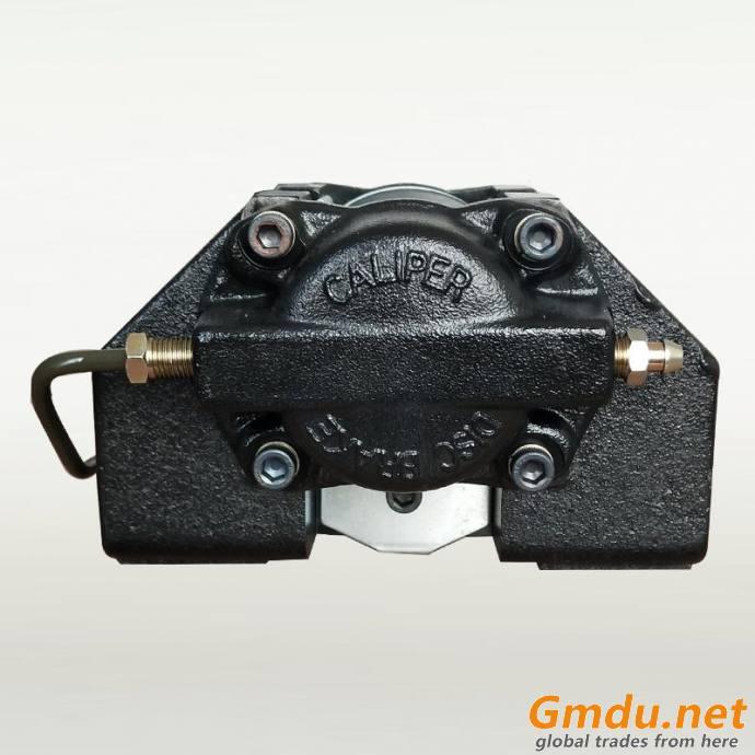 DBM pneumatic disc brake