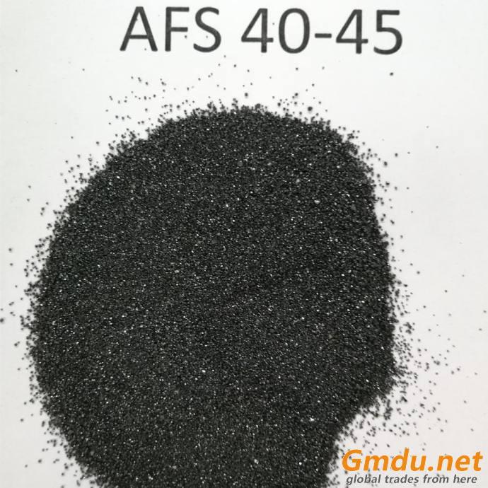 Foundry Grade Chromite Sand BA60 AFS60-65