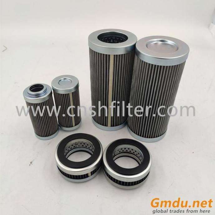 Power Plant Oil filter ZA3LS1000E2-MV1