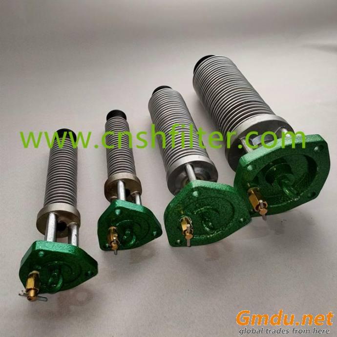 SPL Mesh Filter Element SPL15C-118