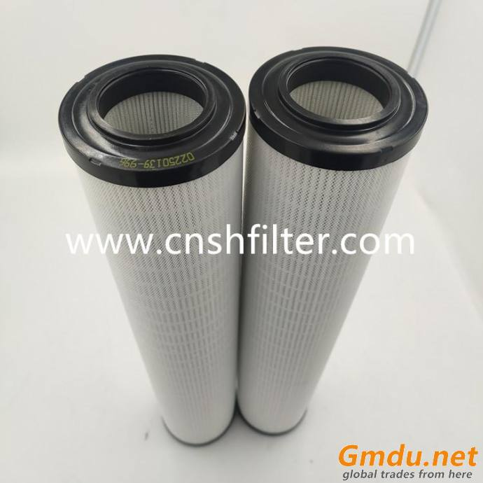 Replace parker return filter element 937904Q