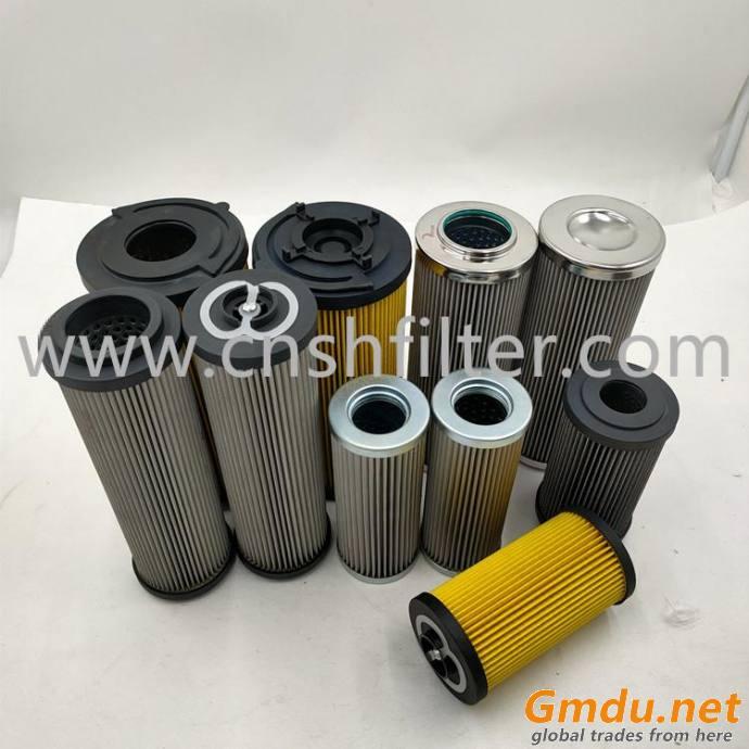 Power plant EH oil filter AP1E102-01D10V/-W