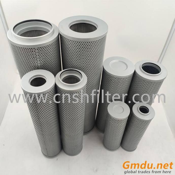 TCR.4201062001 Fluid coupling filter element