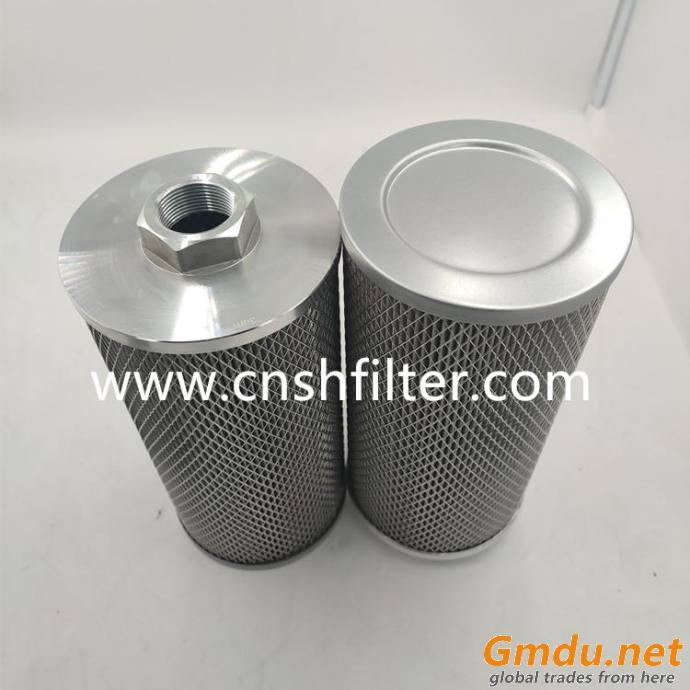 Power plant lube filter RBJX500DV-010A25