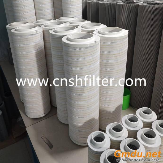 HP06DNL7-25MV High pressure oil motive filter element
