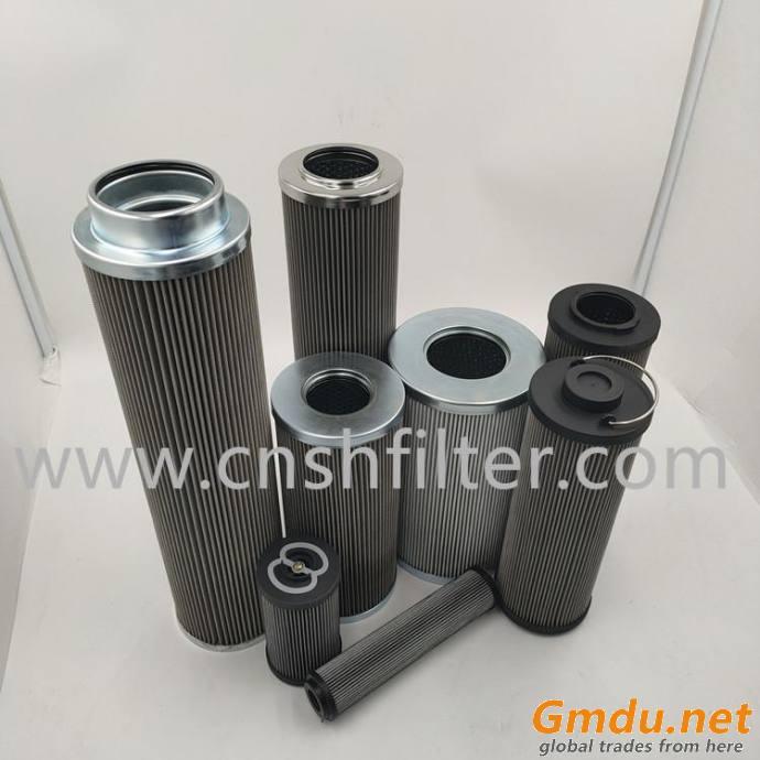 EH oil return filter DR1A401EA03V/-W
