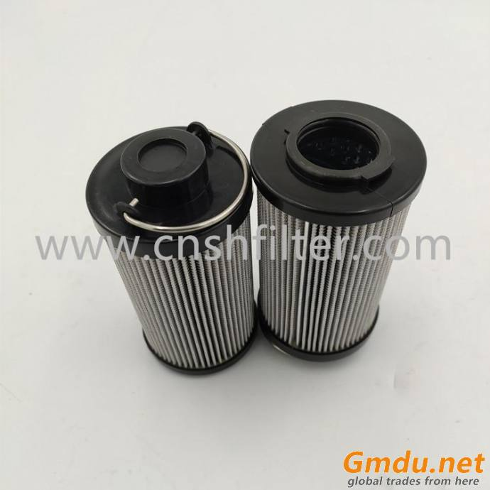 HC9600FKP13Z Replace high pressure filter