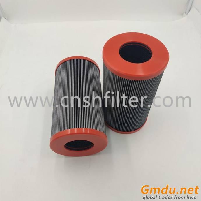 Fluid coupling filter 01NR.1000.40G.10.B.P