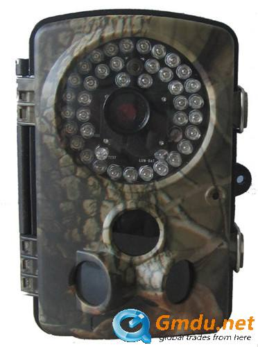 Time Lapse Laser Light IR MMS Hunting Camera Motion Detection