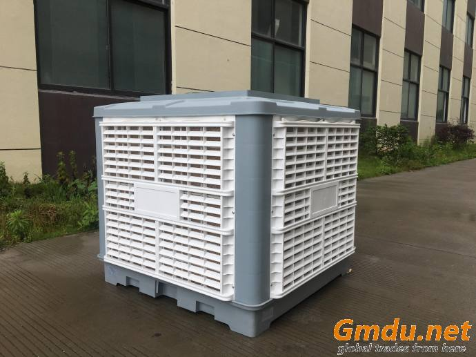 2020 new1.1 kw evaporative air cooler