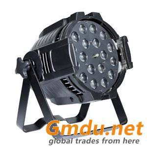 led wash light,18*12W 6in1 LED Zoom Par Can (PHN005)