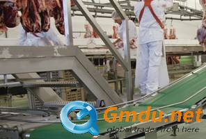 Habasit Silicone coated conveyor and processing belts