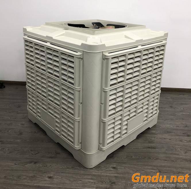 3 kw 30000 m3/h air cooler